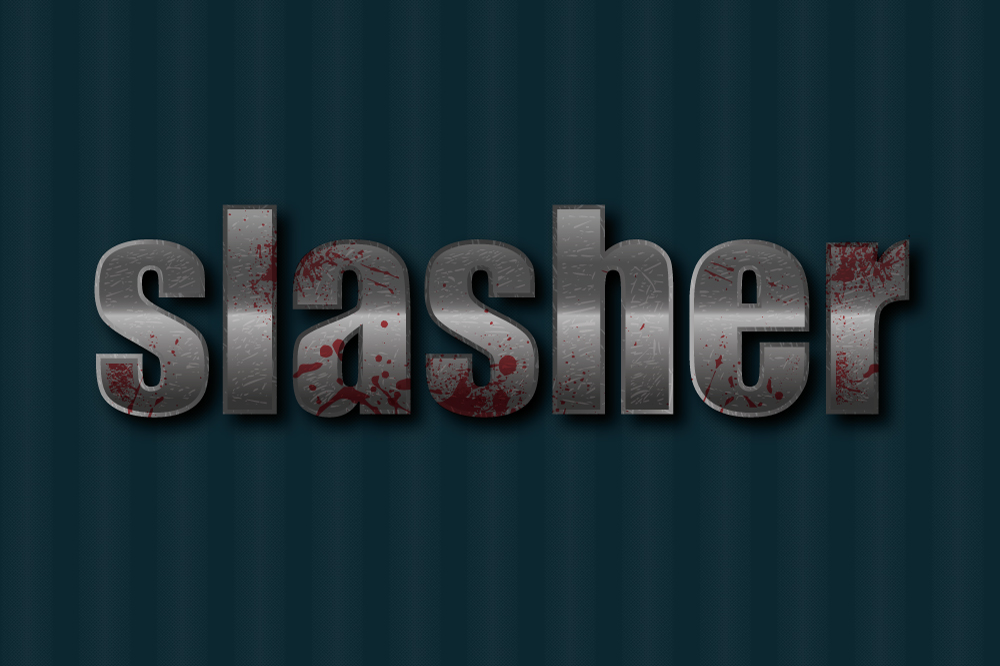 10 Horror Graphic Style for Adobe Illustrator example image 3
