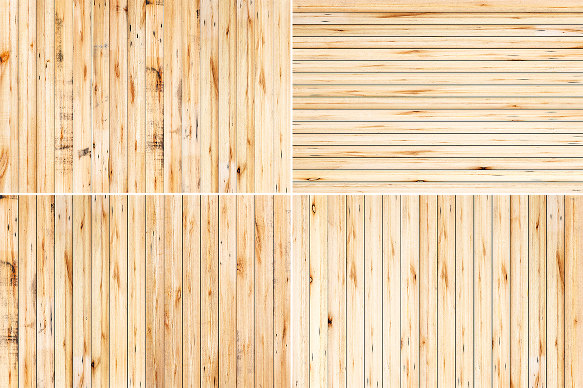 15 Pallet Wood Texture Background example image 3