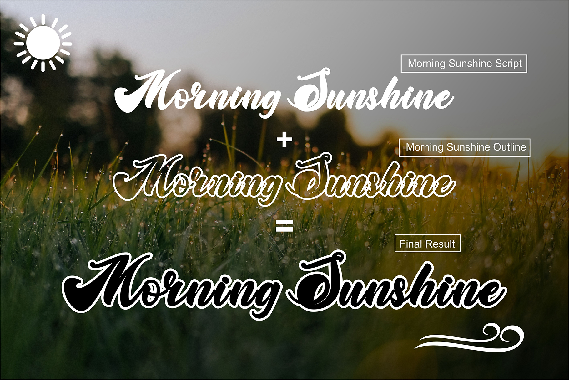 Morning Sunshine example image 3