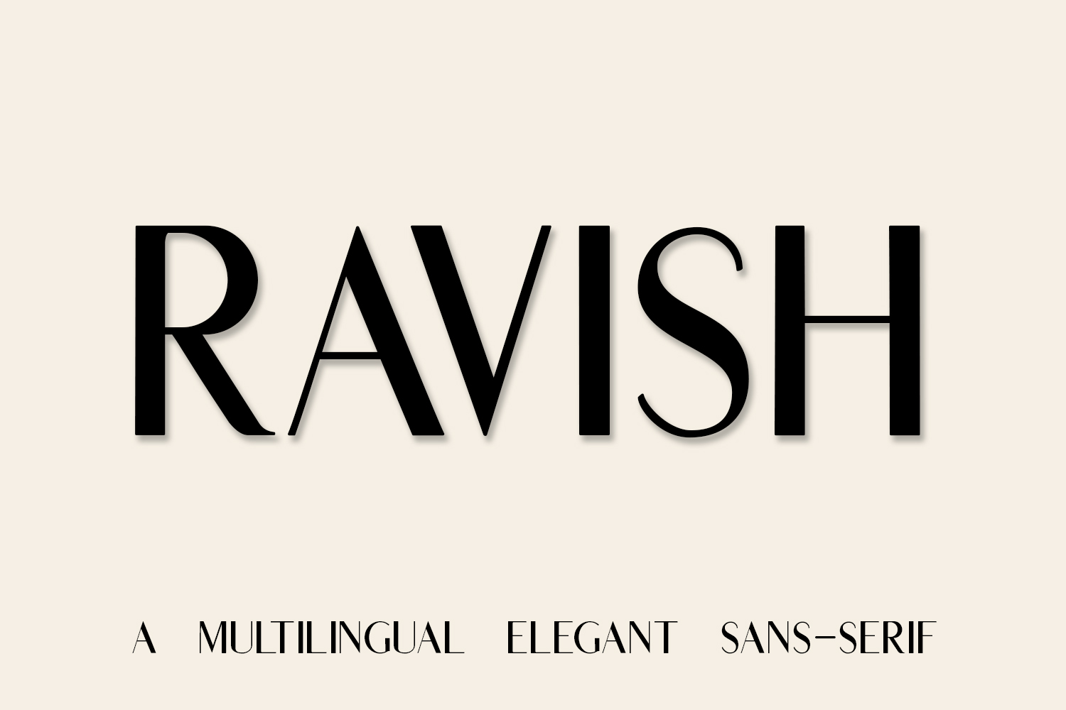 Ravish example image 1