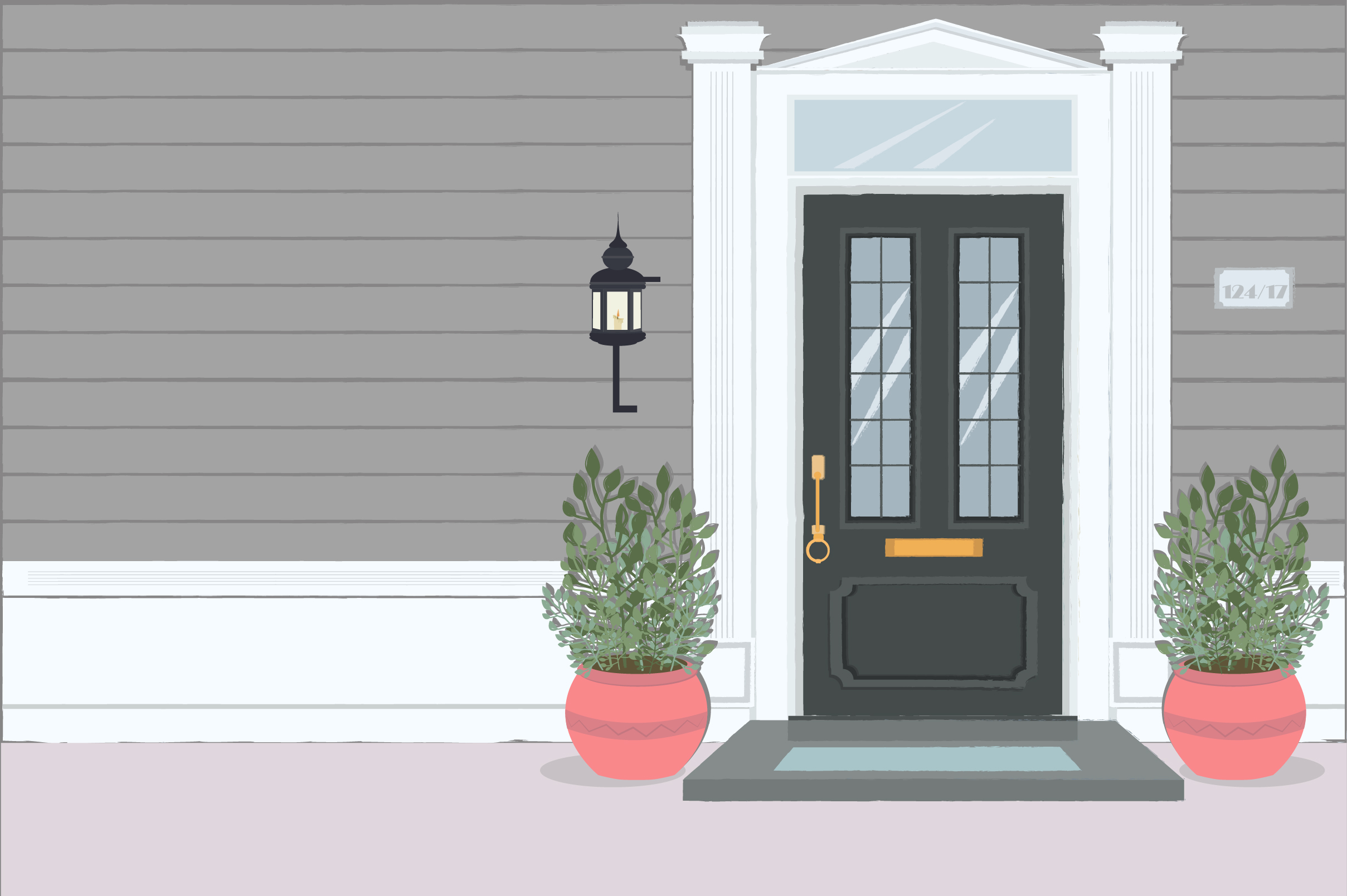 Doors design collection example image 9