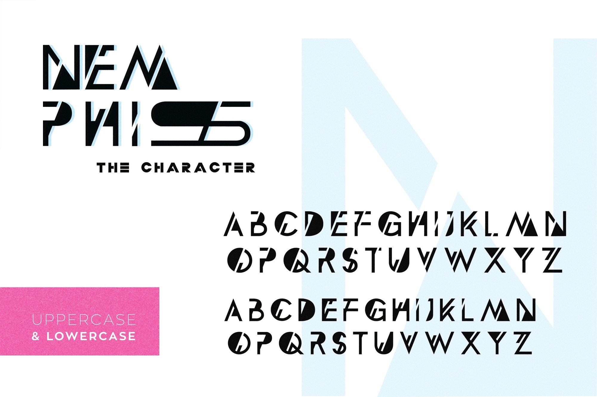 Nemphis example image 2
