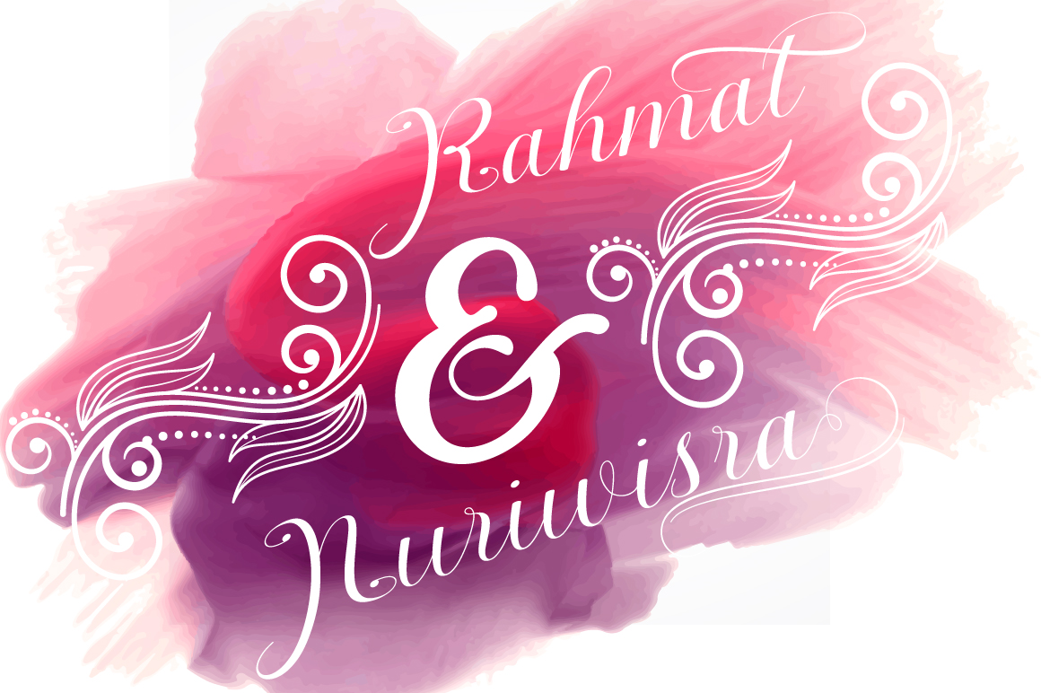 Nantiya font duo example image 3