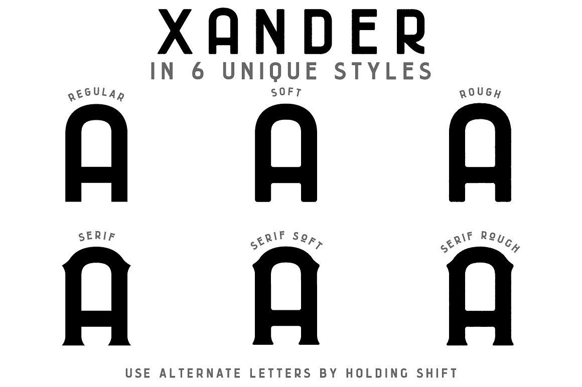 Xander example image 4