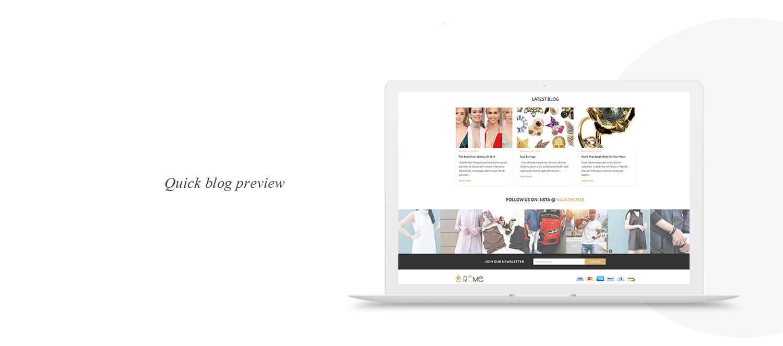 Rome Shopify Theme example image 11