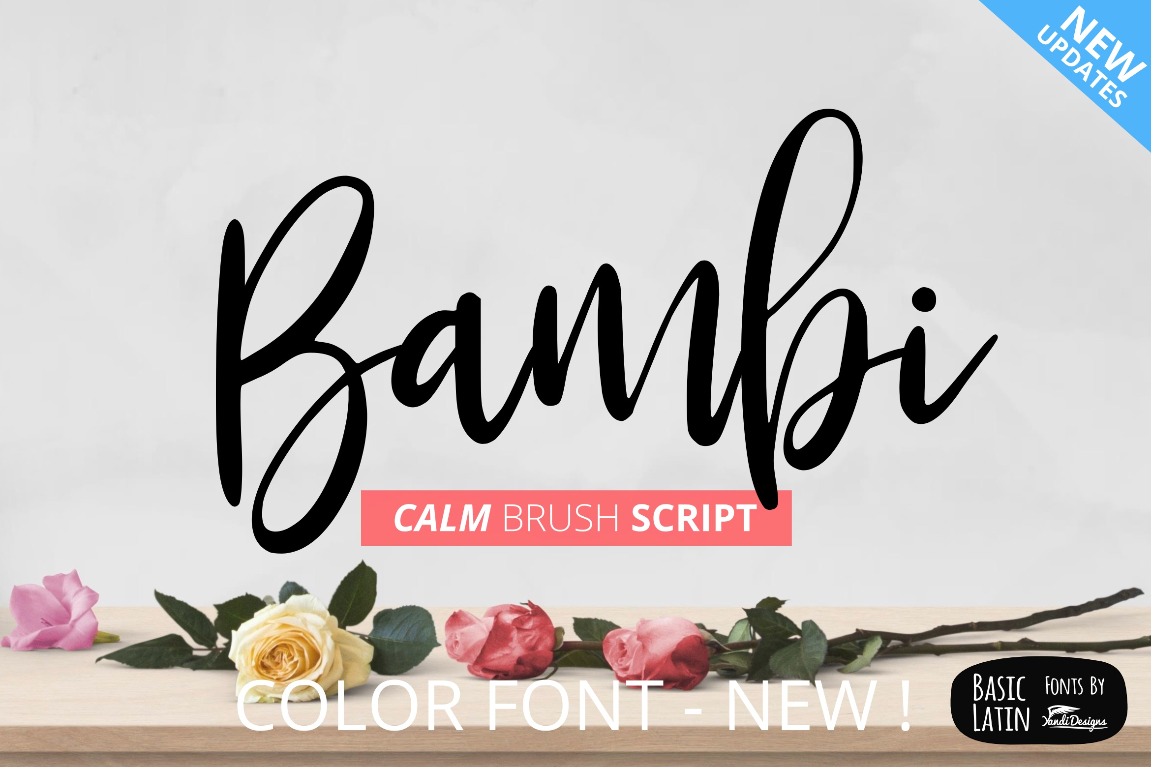 Humble Deal - 20 Font Bundle example image 4