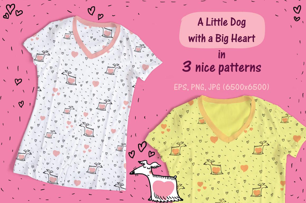 Big DOG Bundle - 12 collections example image 3