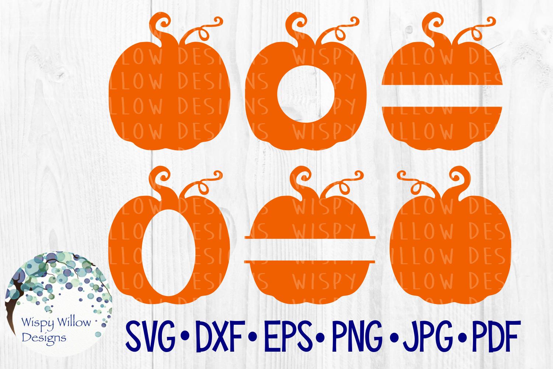 Fall Bundle, Pumpkins, Zentangle, Mandala, SVG Cut Files example image 3
