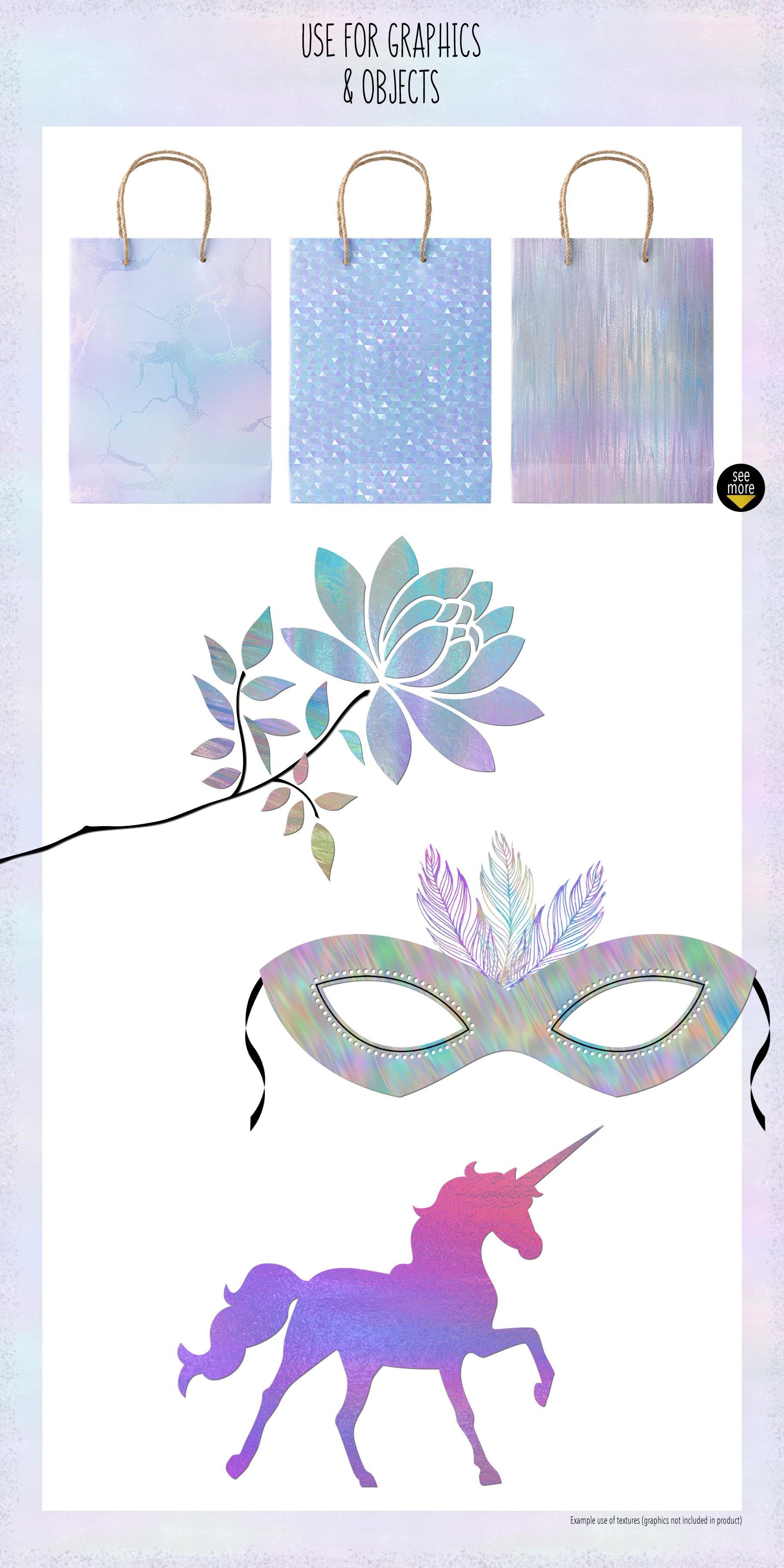 Iridescent Mix 2 example image 6