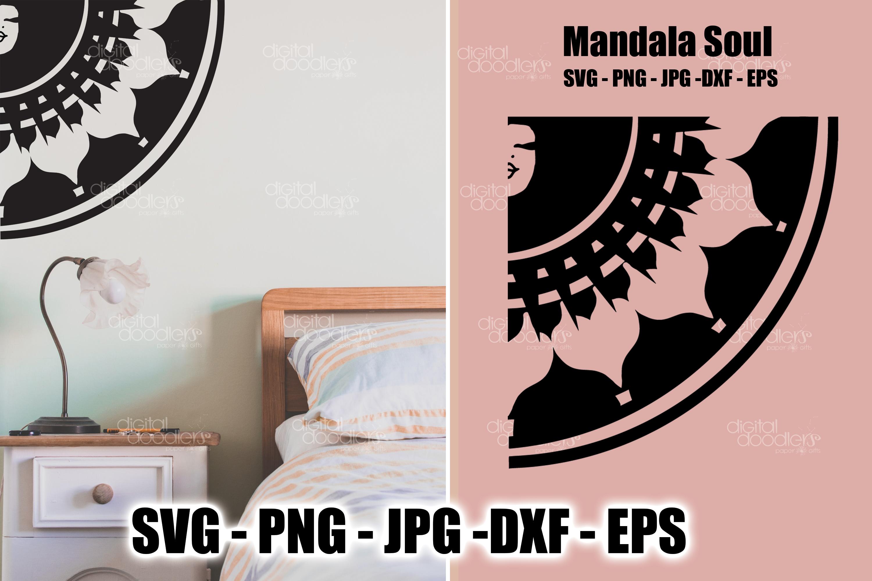 Mandala Soul example image 2