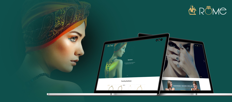 Rome Shopify Theme example image 2