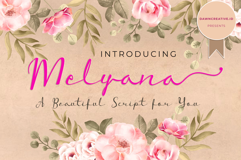 Melyana example image 1