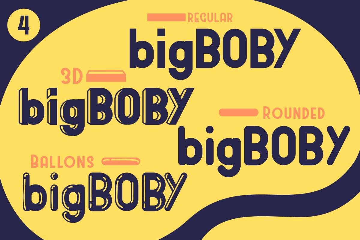 BigBOBY example image 13