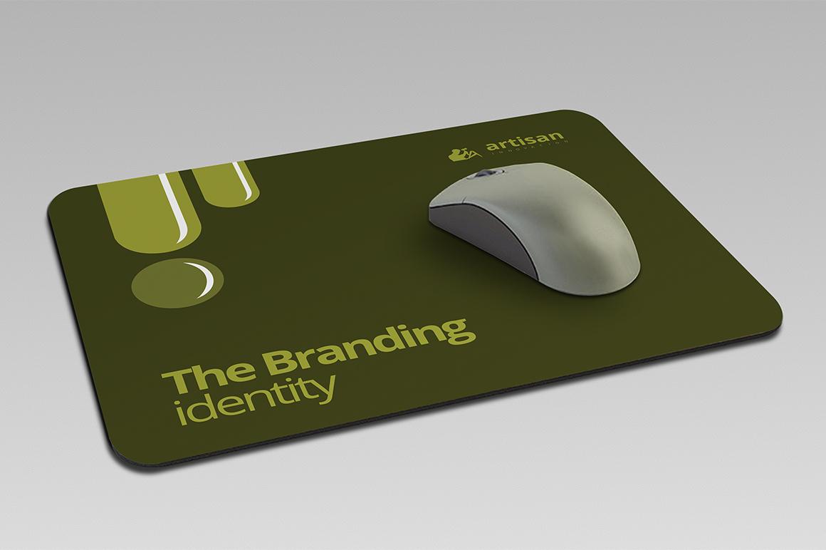 Branding Stationery example image 14