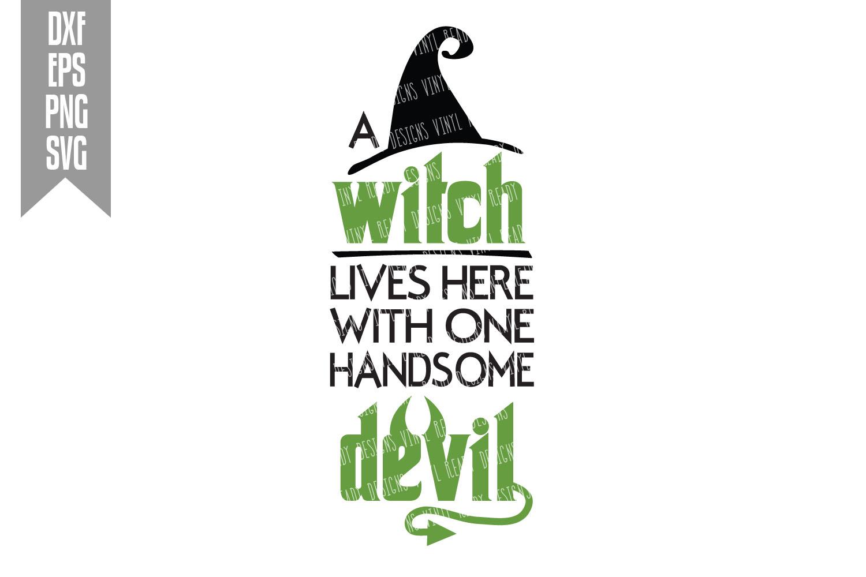 Halloween Bundle #1- 30 designs - Vector Clip Art File example image 29