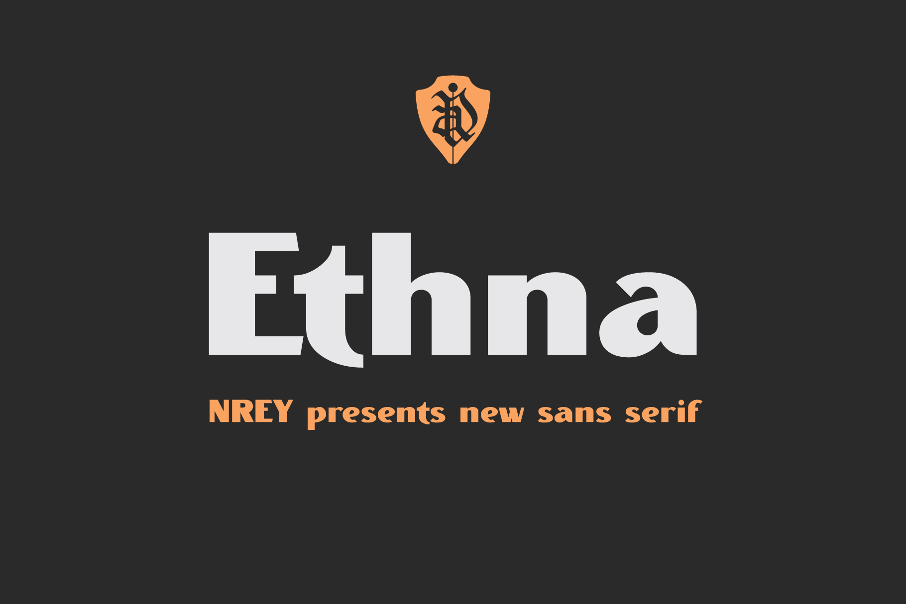 Ethna black example image 1