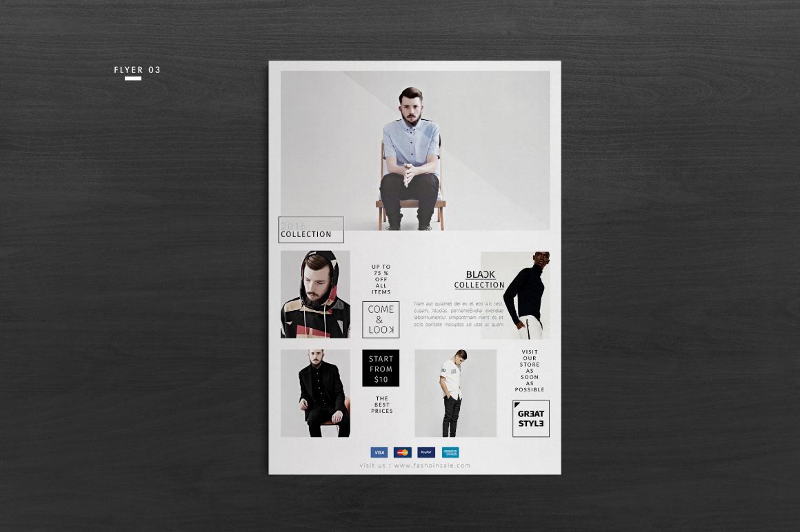 Fashion Flyer example image 3