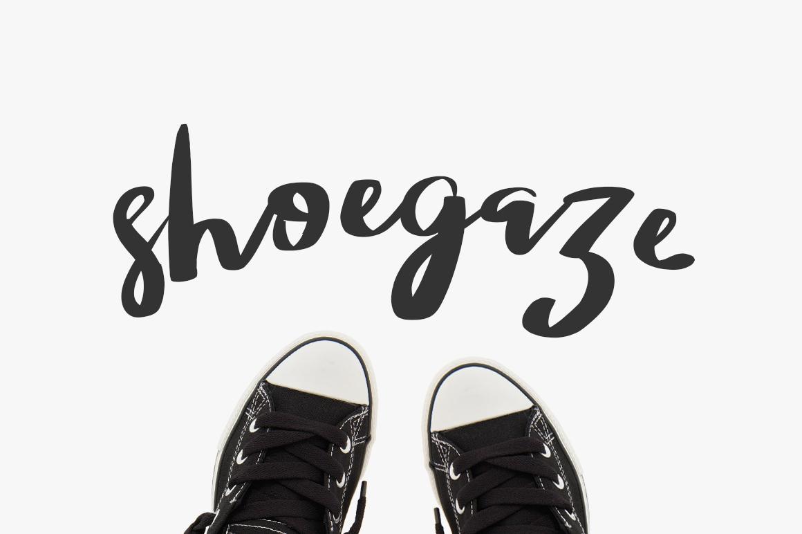 Jollie Typeface example image 3