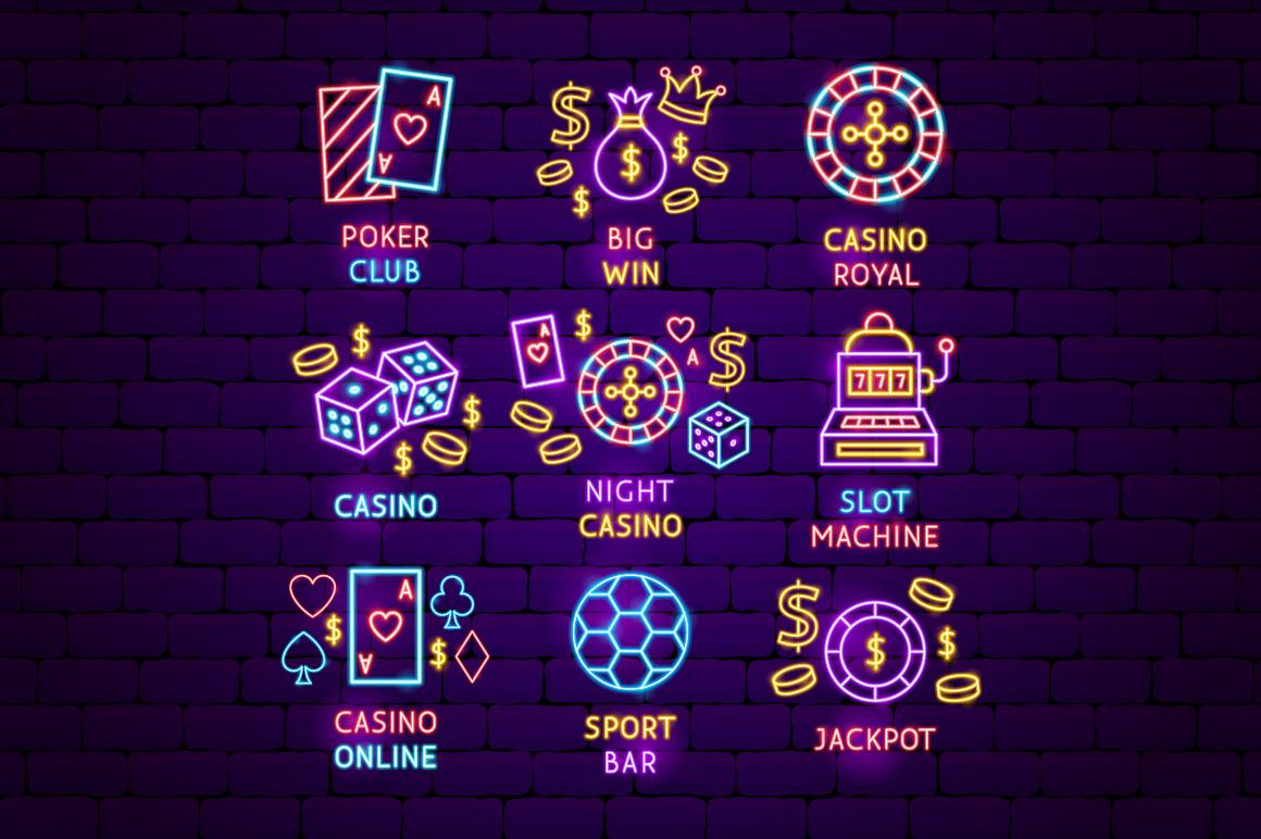 Casino Neon example image 7