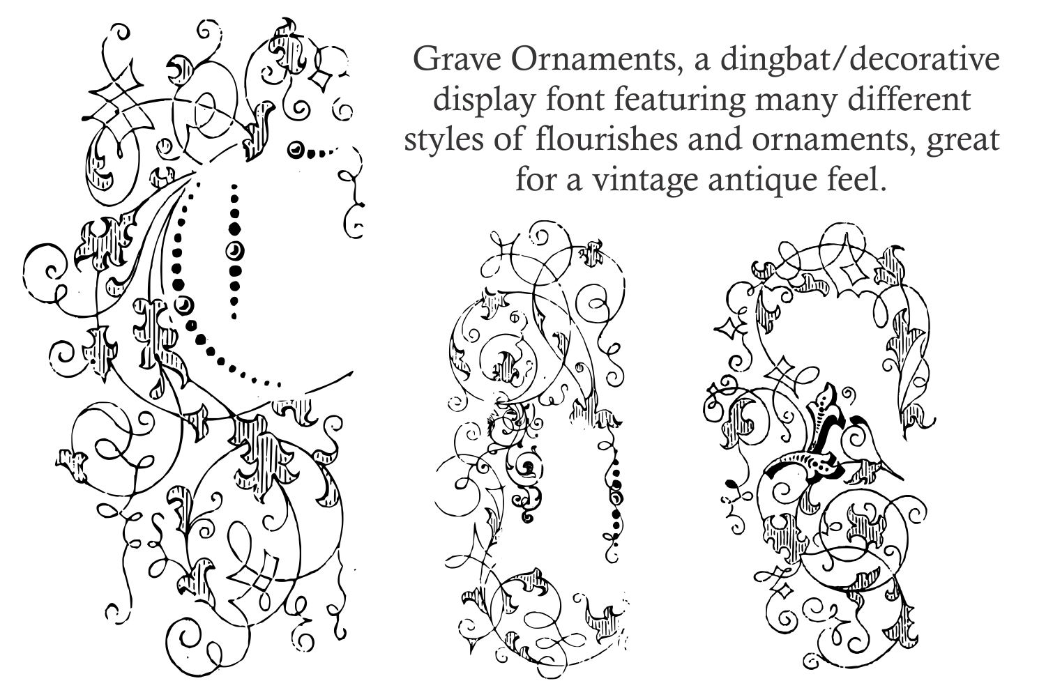 Grave Ornaments  example image 3