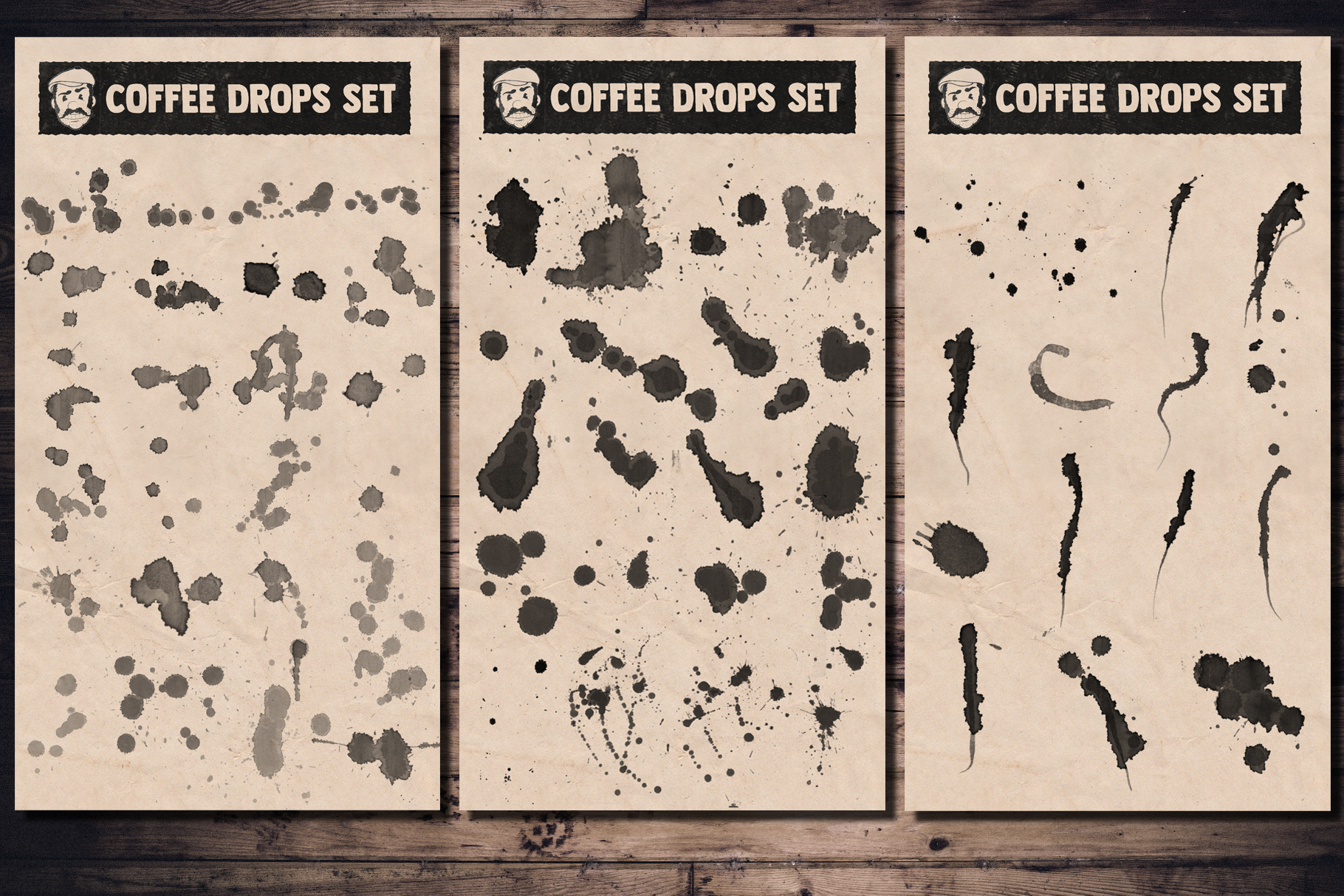 Coffee&Paper - Handcrafted Pack example image 3