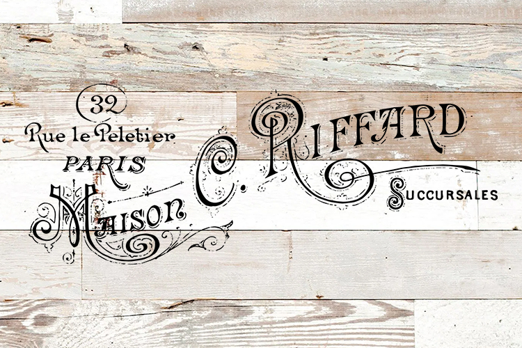 Vintage Bundle PNG, EPS, SVG Vector French Graphics example image 25