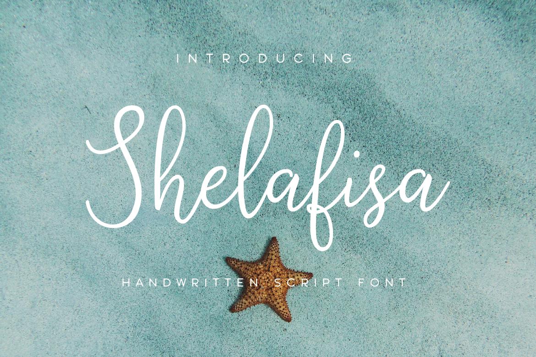 Shelafisa example image 1