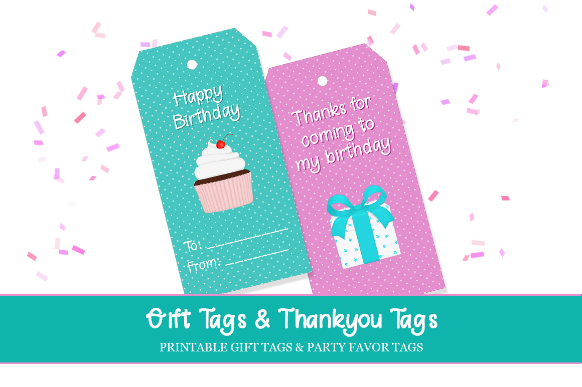 Birthday Party In A Box example image 4