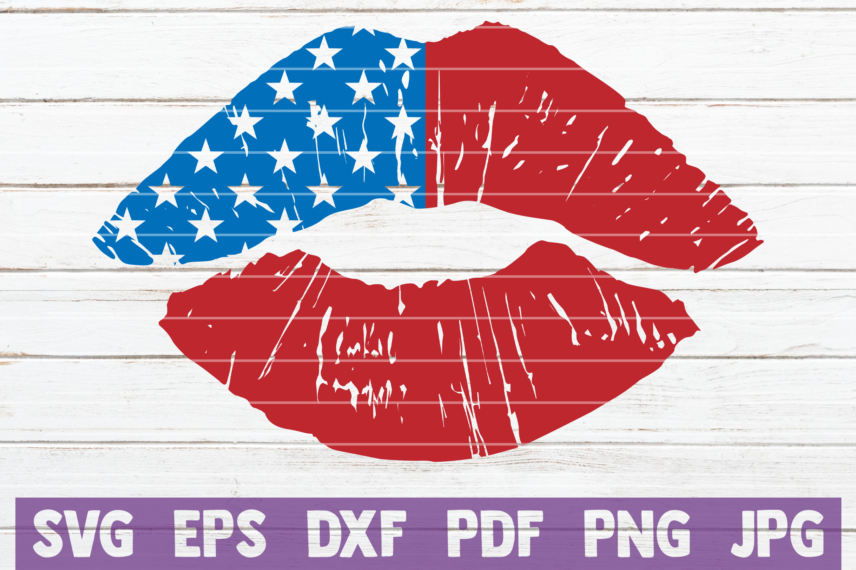 4th of July SVG Bundle | SVG Cut Files | commercial use example image 16