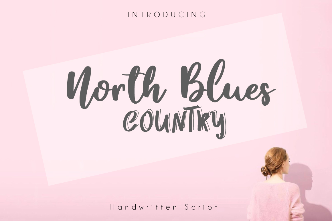 North Country Blues example image 1