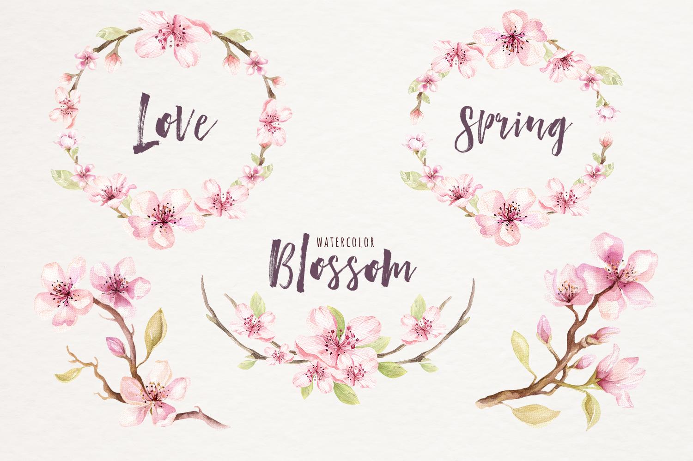 Blossom. Spring spirit example image 5