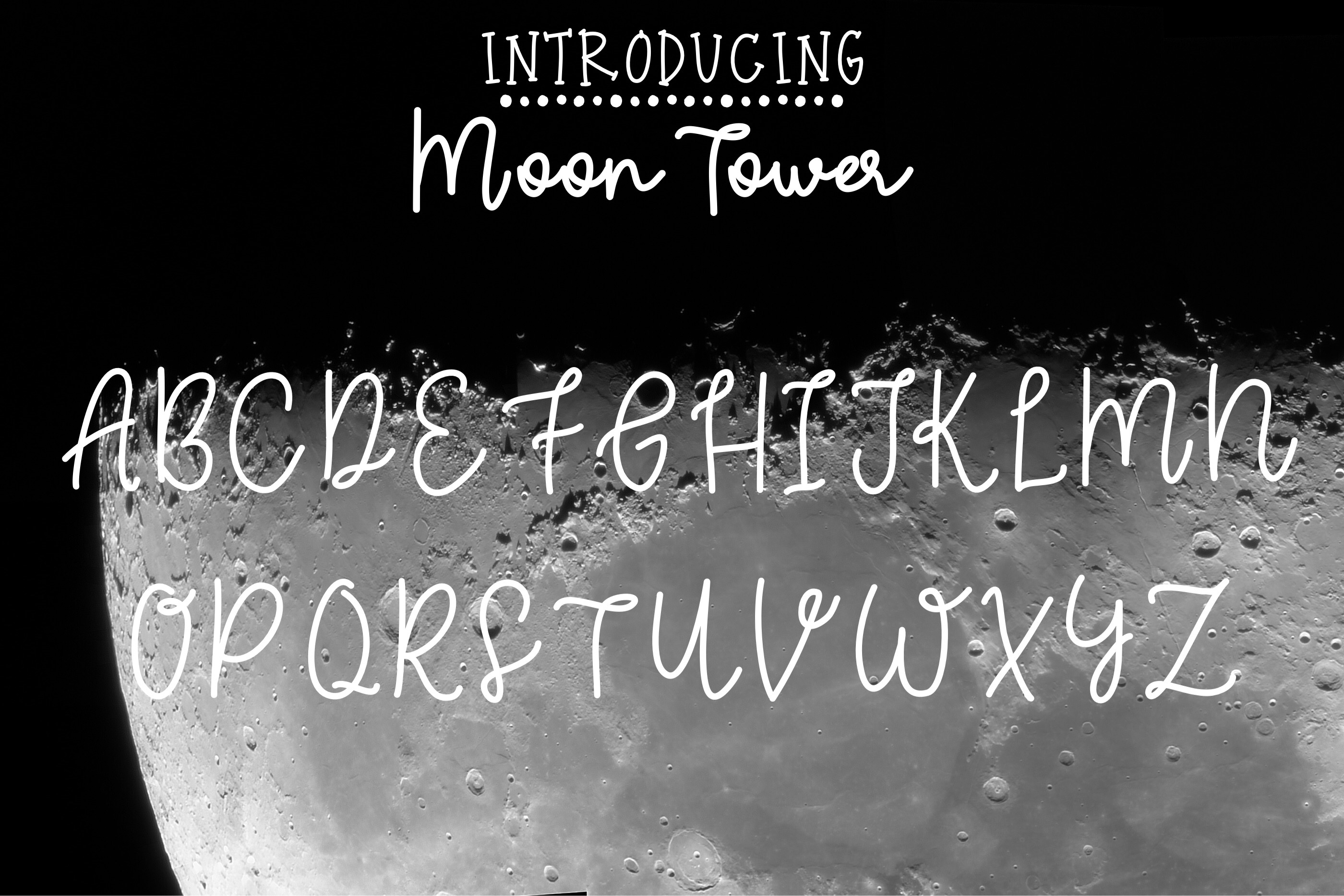 Moon Tower example image 2