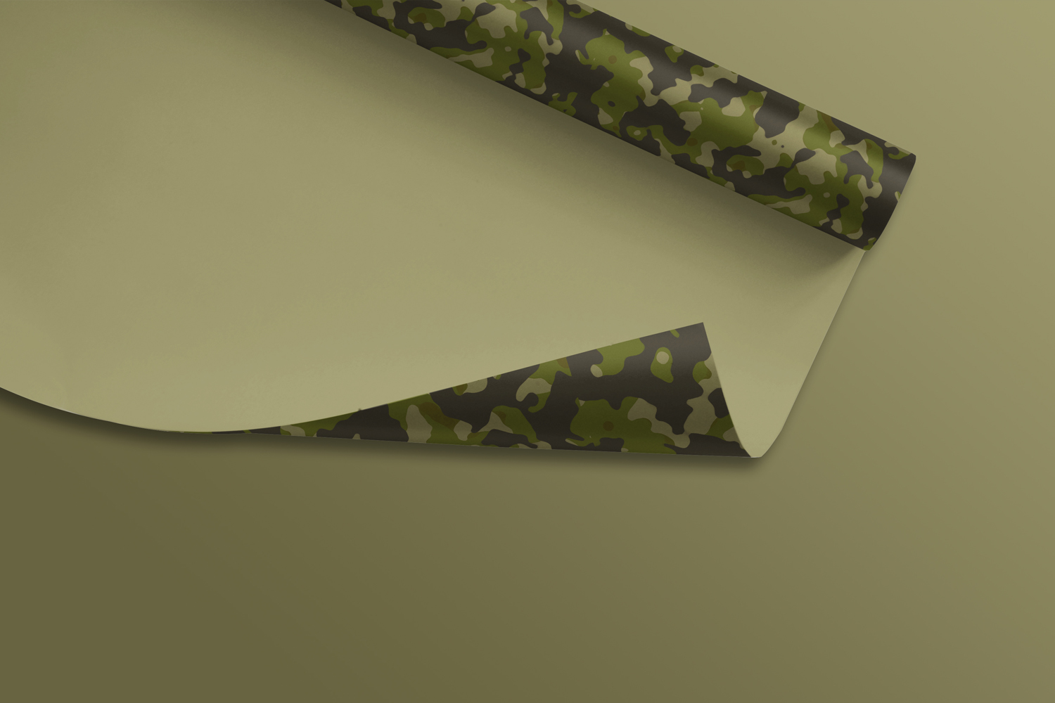 40 Alternative Camouflage Paper Designs example image 28