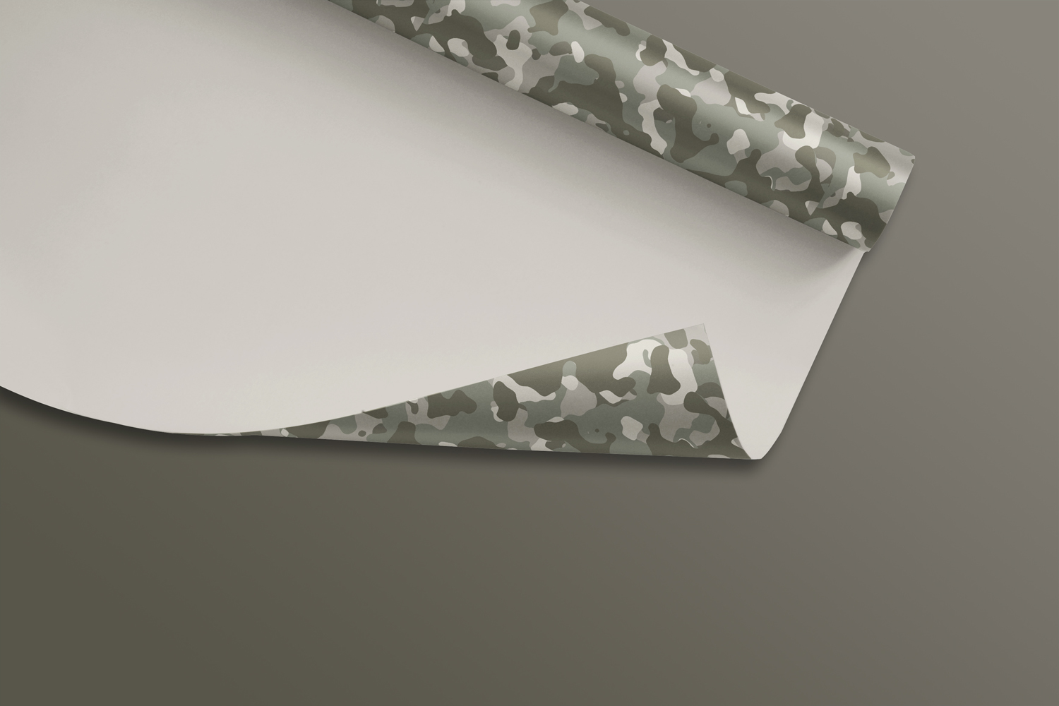 40 Alternative Camouflage Paper Designs example image 20