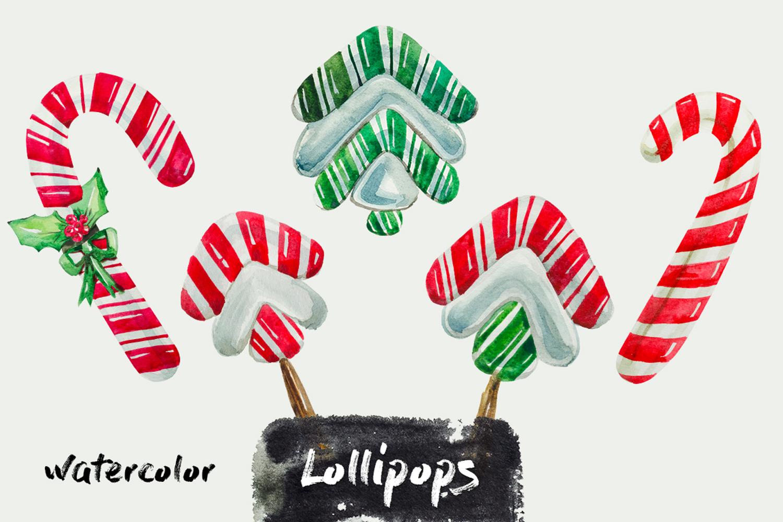 Christmas sweets example image 2