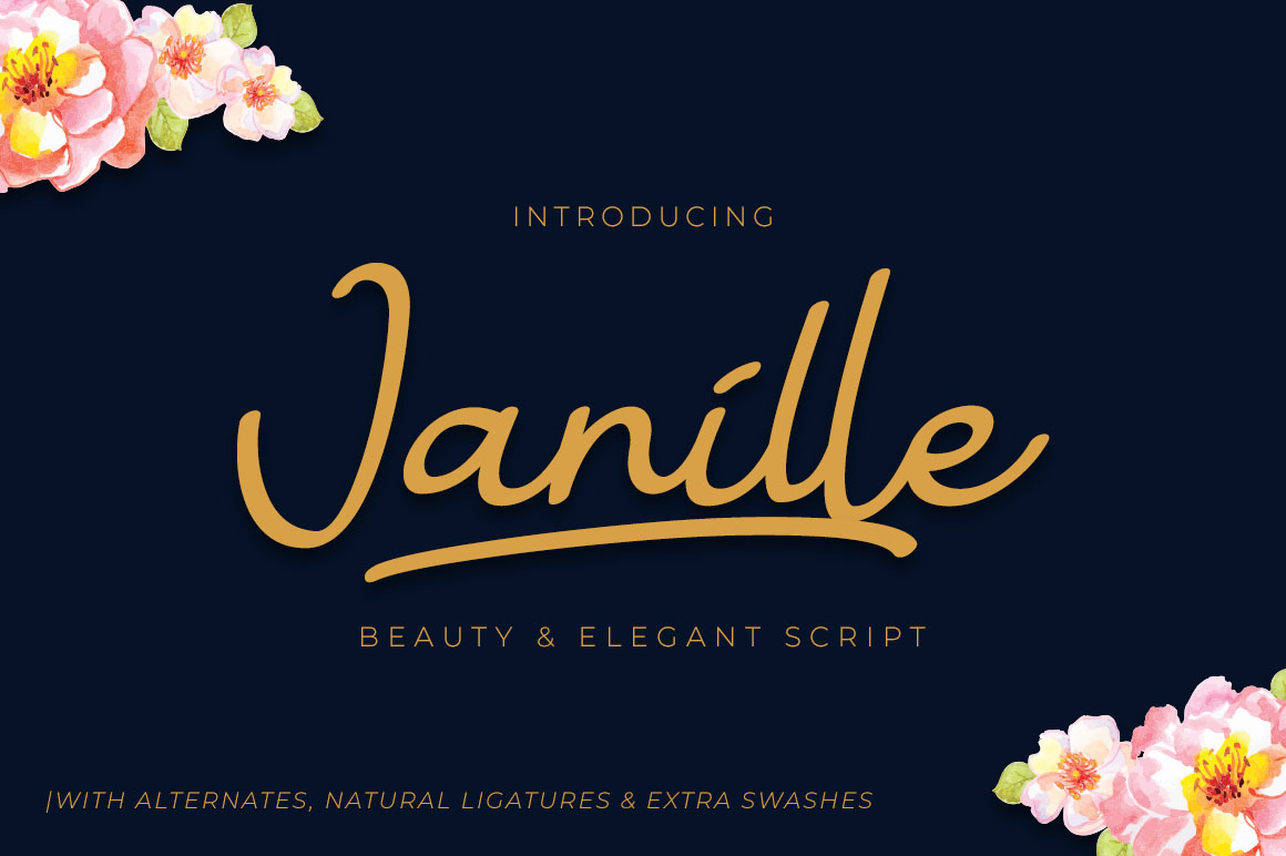 Janille example image 1