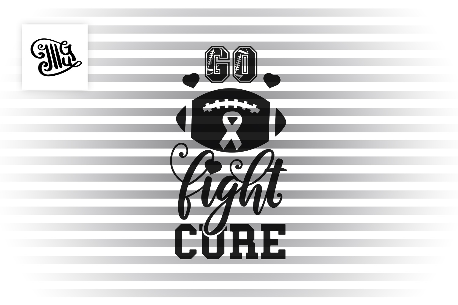 Go fight cure example image 2