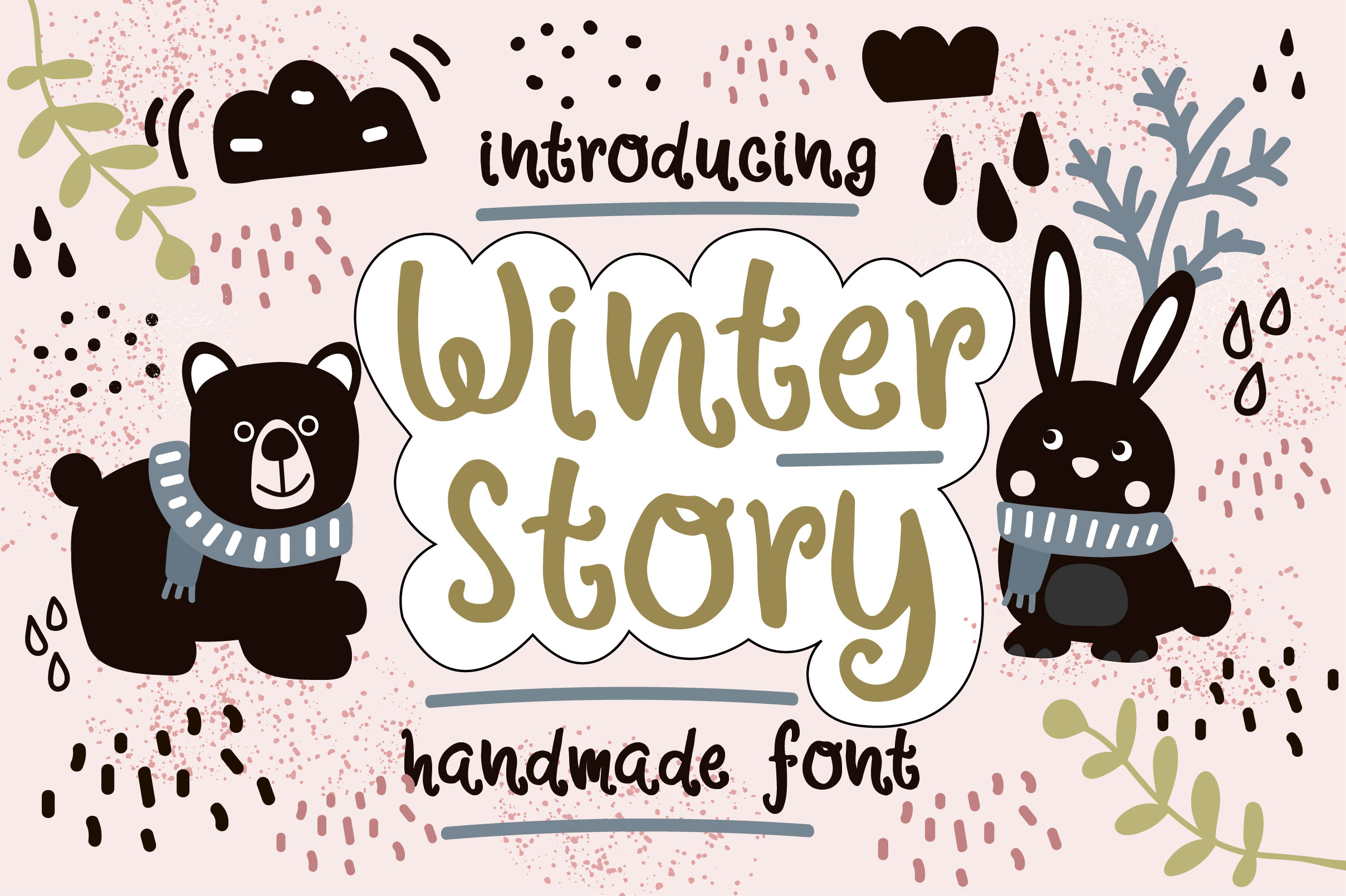 Winter Story example image 1