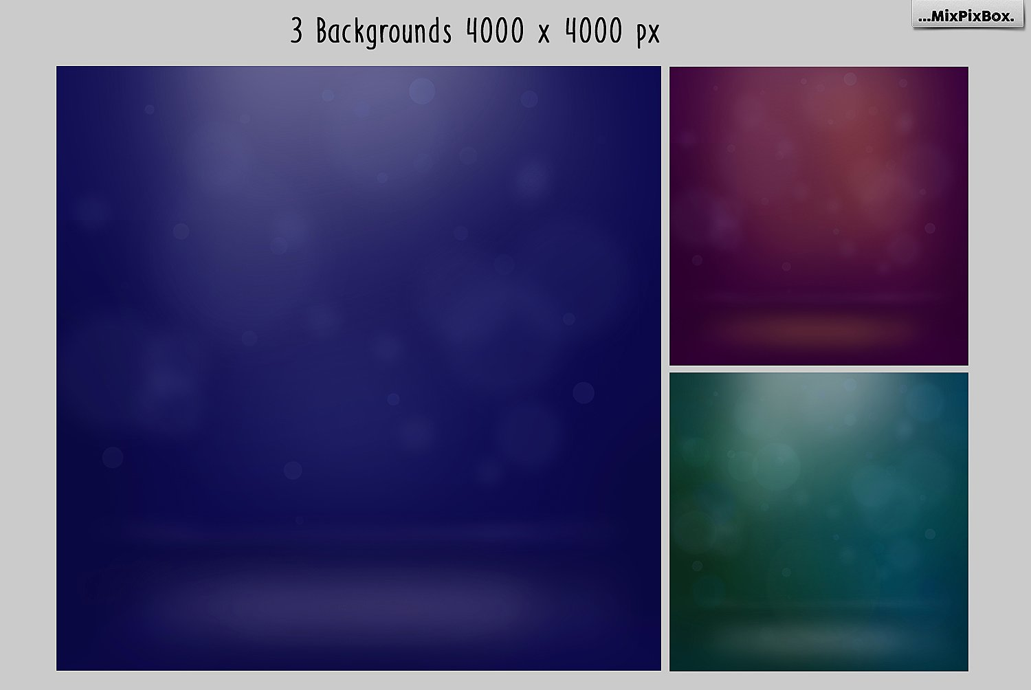 Snowflakes clipart and backgrounds example image 2