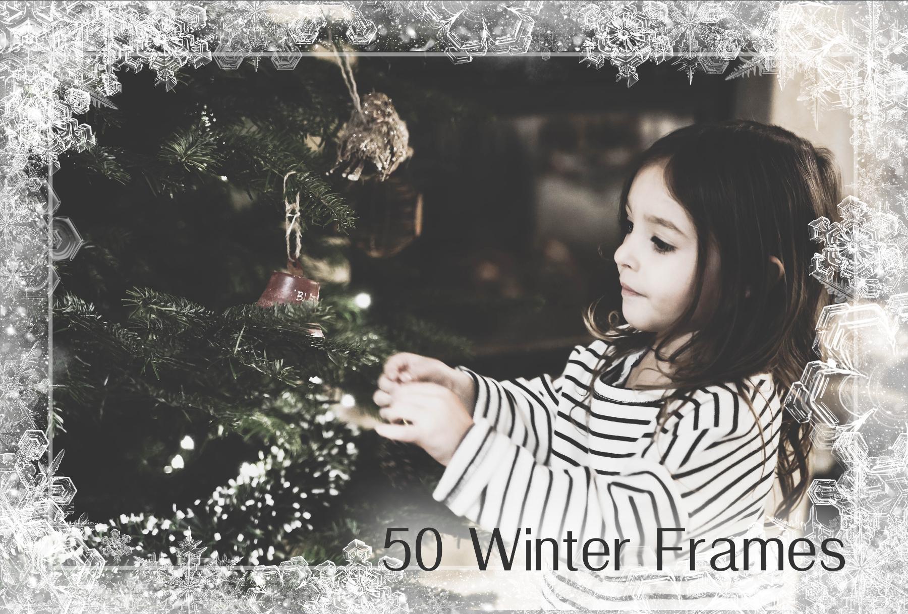 1700 Christmas Effects Bundle example image 3