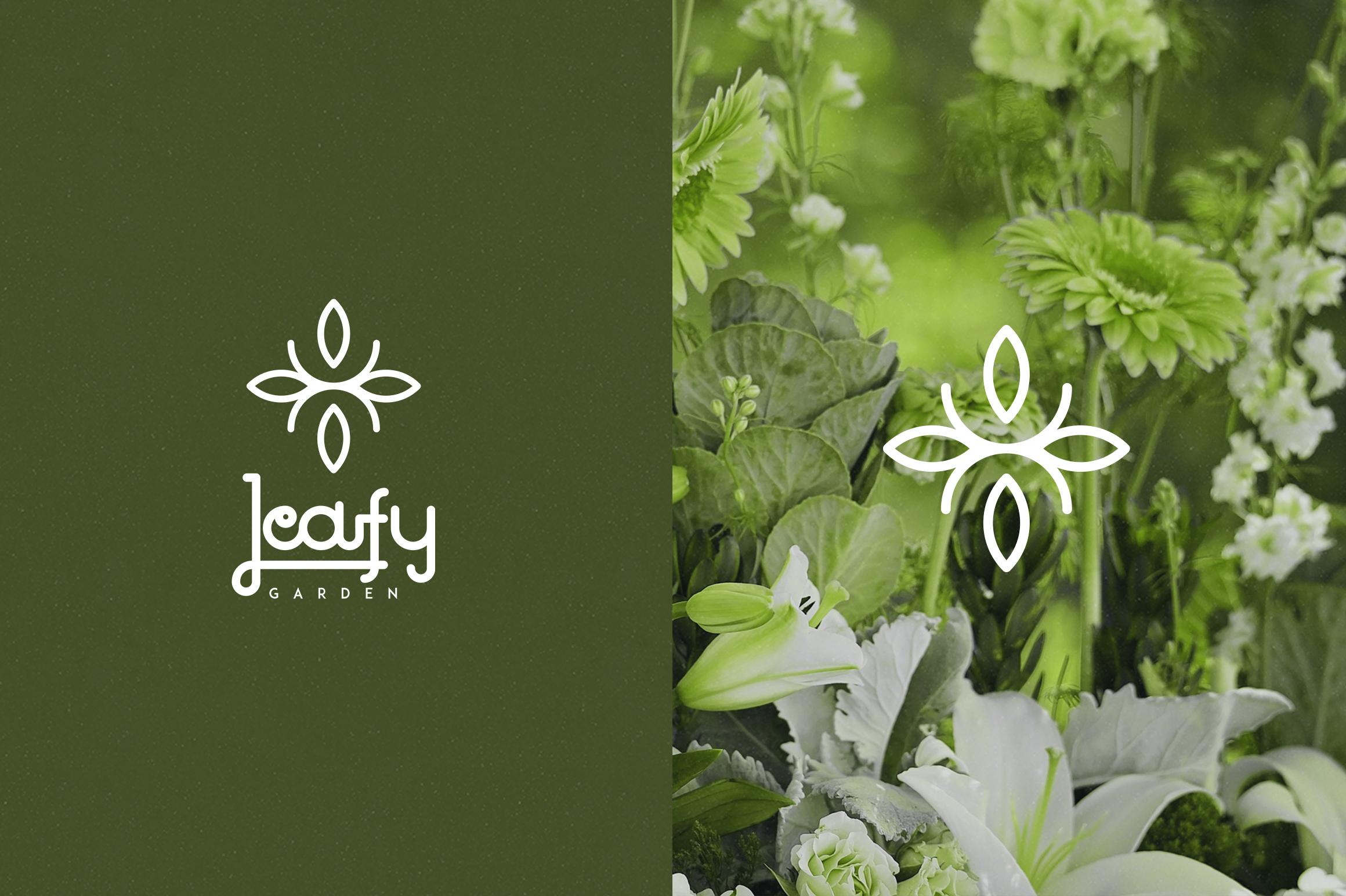 Godlike font + Logo Templates example image 17