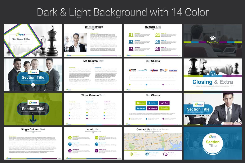 Startup Business KeynotePresentation example image 4