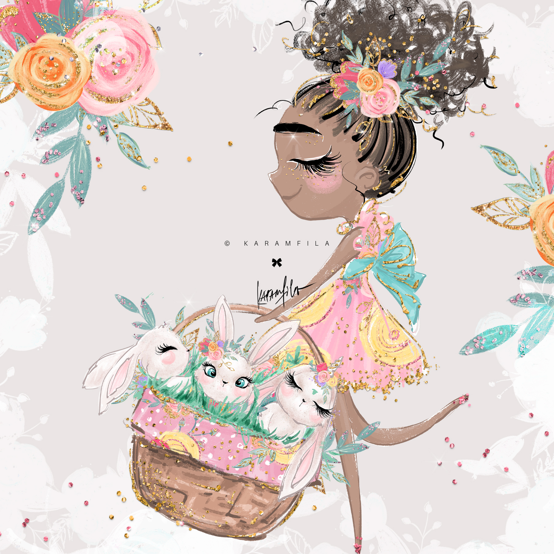 Easter Clipart example image 5