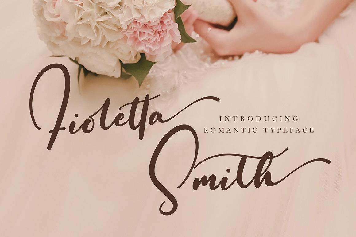 Fioletta Smith example image 1