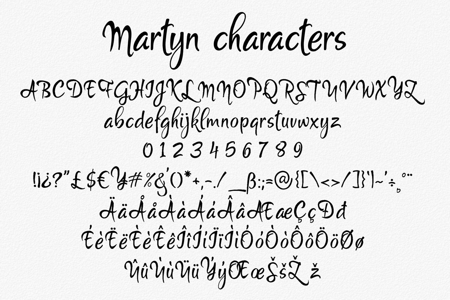 Martyn Font example image 2