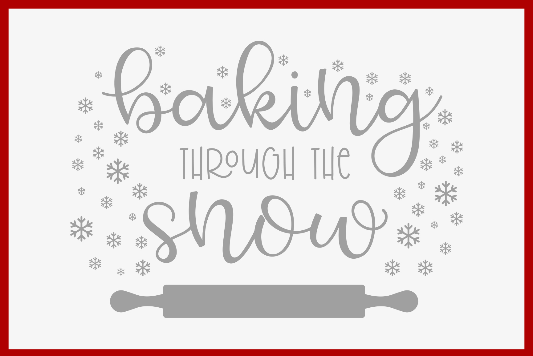 Christmas Pot Holder Bundle SVG - Vol.1 example image 5