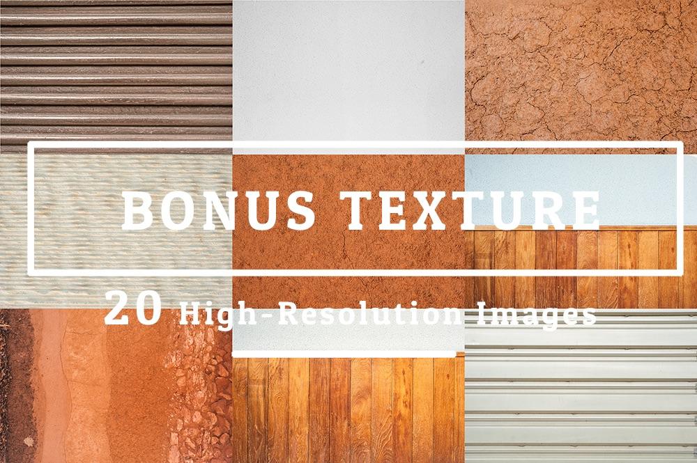 50 Texture Background Set 01 example image 11