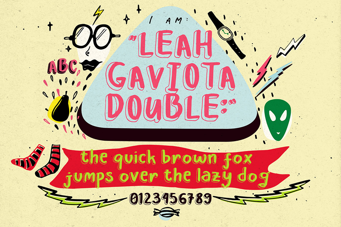 Leah Gaviota example image 7