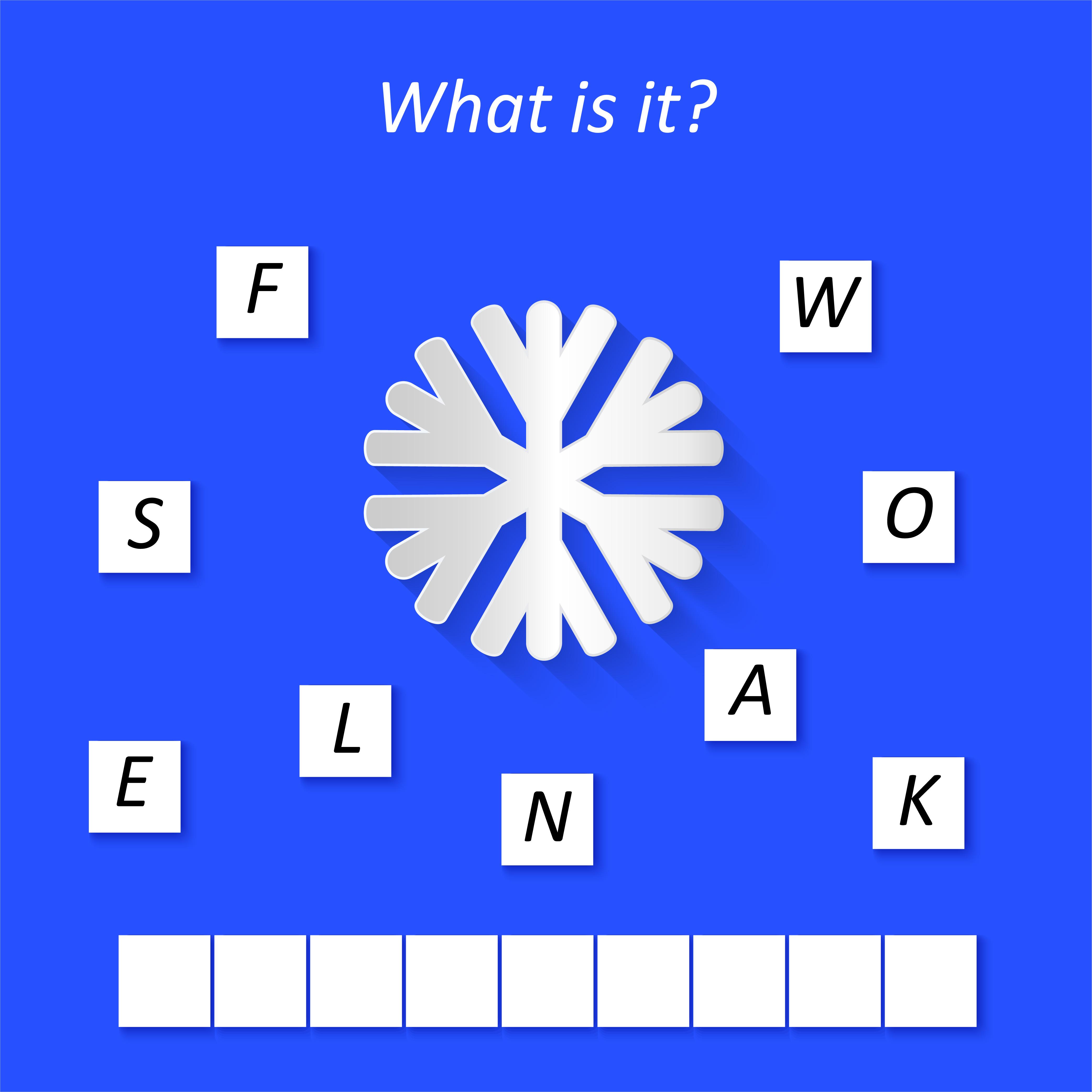 Easy preschool educational brainteasers set example image 4