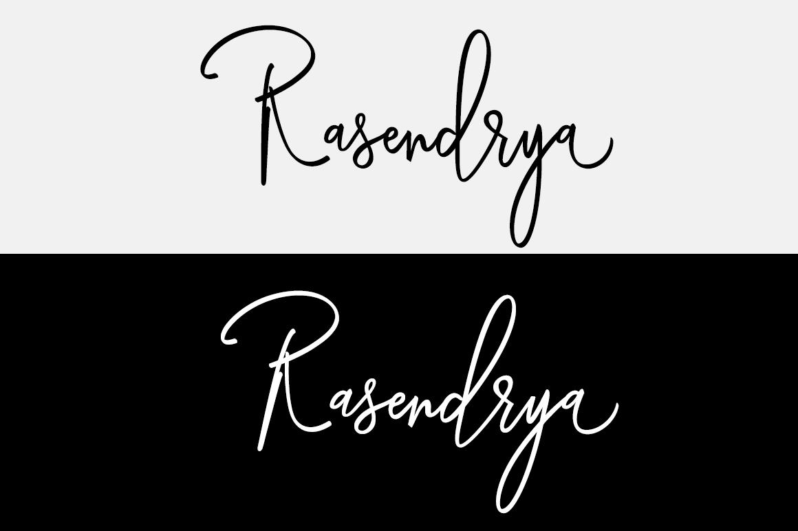 Rasendrya example image 3